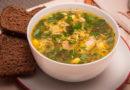 пошаговый рецепт с фотографиями куриного супа с мивиной