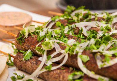 простой рецепт приготовления люля-кебаба в домашних условиях