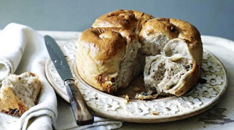 Так выглядит самый дорогой в мире хлеб