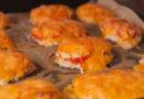 готовим дома куриное филе с помидорами и сыром в духовке
