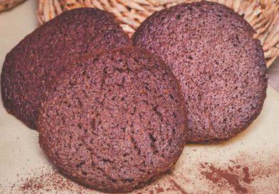 Печенье Брауни приготовленное в домашних условиях
