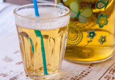 Французский освежающий напиток пунаше