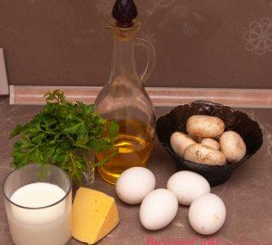 для вкусного и быстрого завтрака приготовленного в мультиварке необходимо
